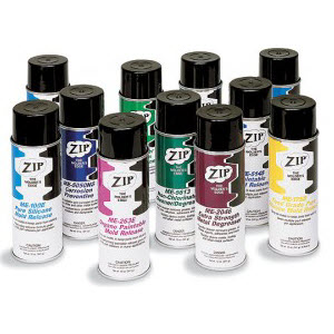 ZIP CHEM PRODUCTS